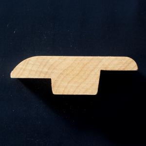 Small Step Maple T-Mould