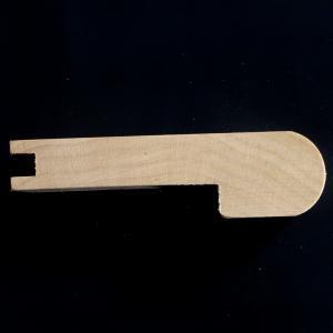 12 mm Maple Flush Stair Nosing