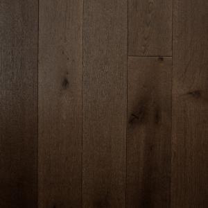 150mm Driftwood Oak Brushed Engineered T&G