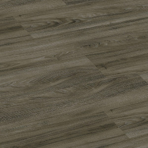 "Vinyl 5mm Loose Lay LVT Shamrock 9"" x 48"" Gibraltor Oak"