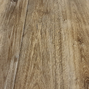 "Vinyl 5mm Shamrock Surfaces Davenport 8"" x 48"" Durmast Oak"
