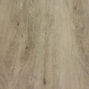 "Vinyl 6.8mm SPC KingsStone Click 7"" x 48"" Crushed Pearl"