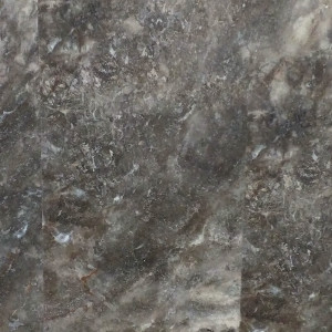 "Vinyl 6.8mm SPC KingsStone Click 12"" x 24"" Mountain Slate"
