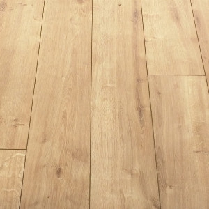 Precious Highland  Hemlock 12mm Laminate
