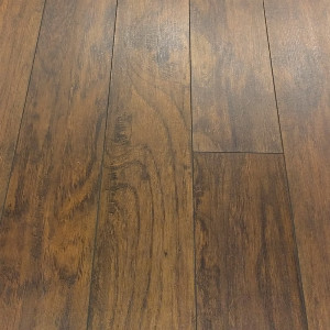 Precious Highland  Kilmer Hickory 12mm Laminate