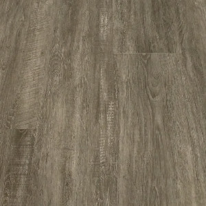"Vinyl 5mm Shamrock Surfaces Davenport 8"" x 48"" Loft Grey"