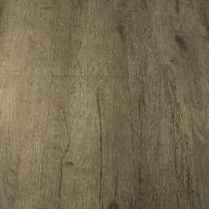 "Vinyl 5mm Loose Lay LVT Shamrock 9"" x 48"" Coast Wood"
