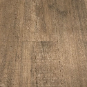 "Vinyl 5mm Loose Lay LVT Shamrock 9"" x 48"" Chateau Wood"
