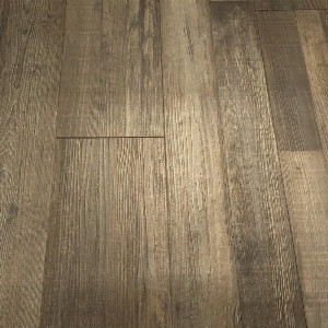 "Vinyl 5mm Loose Lay LVT Shamrock 7.25"" x 48"" Westeros Wood"