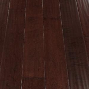 127mm Moka Maple Distressed Engineered T&G