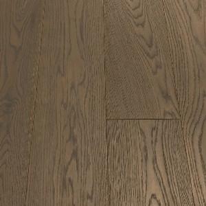 189mm Modern Grey Oak Brushed Engineered T&G
