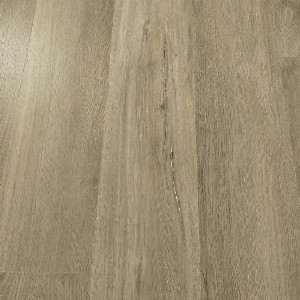 "Vinyl 6.8mm SPC KingsStone Click 7"" x 48"" Harbour Grey"