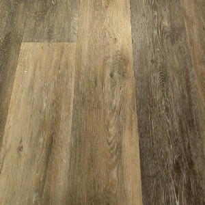 "Vinyl 6.8mm SPC KingsStone Click 7"" x 48"" Derby"