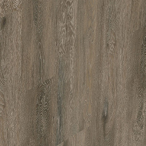 "Vinyl 5mm Loose Lay LVT Shamrock 9"" x 48"" Island Oak"