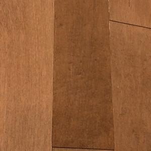 125mm Mocha Maple Flat Engineered T&G