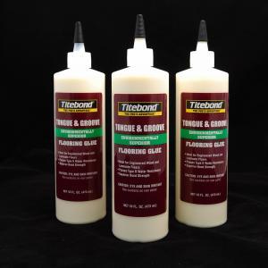Titebond Flooring Glue 16 oz
